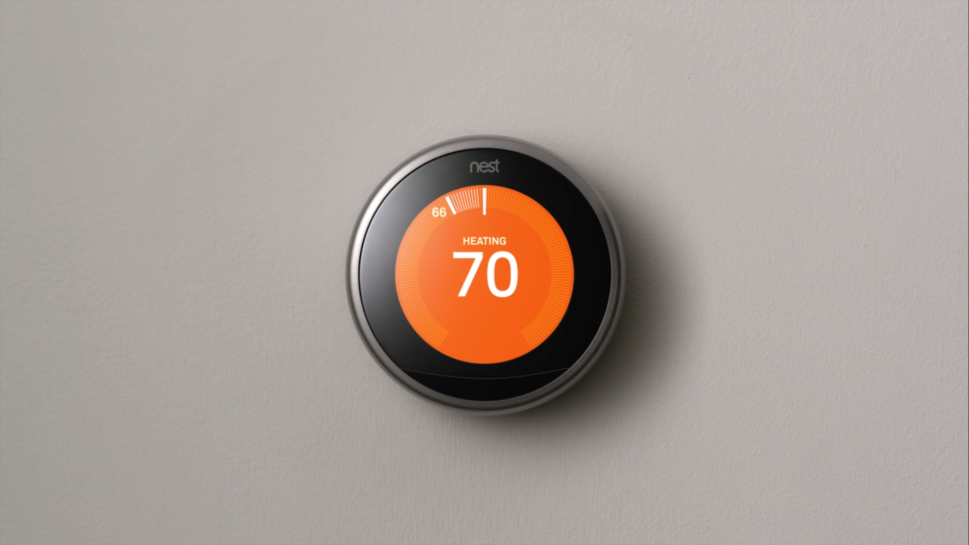 Google's Nest Learning Thermostat is on sale for Memorial Day weekend.