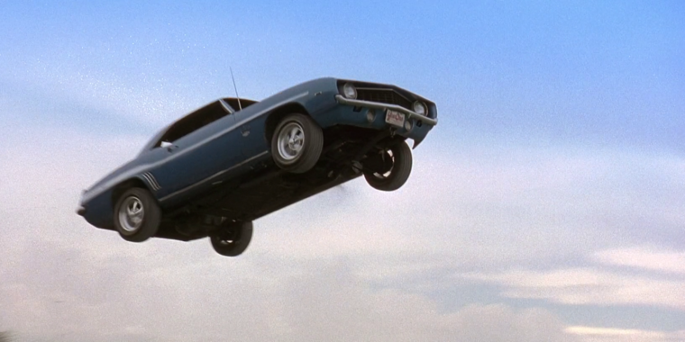 What I Learned About Cars Watching All 8 Fast Furious Movies In 4 Days Ars Technica