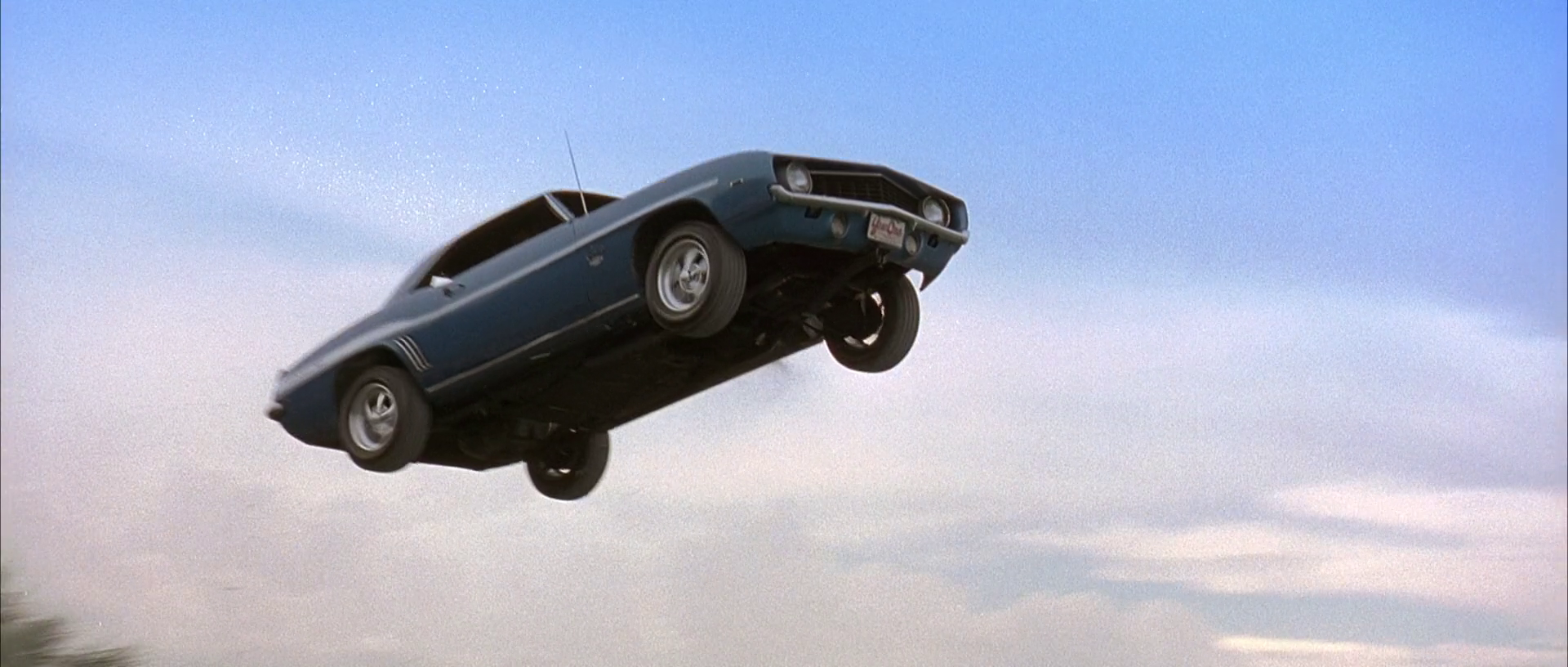 What I Learned About Cars Watching All 8 Fast Furious Movies In 4