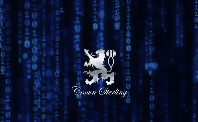 Crown Sterling's presentation at Black Hat triggered cryptography experts.