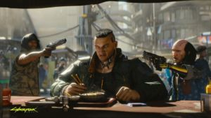 Exclusivity isn't a requirement for Epic Games Store access in all cases. <em>Cyberpunk 2077</em> will be launching on EGS, Steam, and GOG on the same day next year.