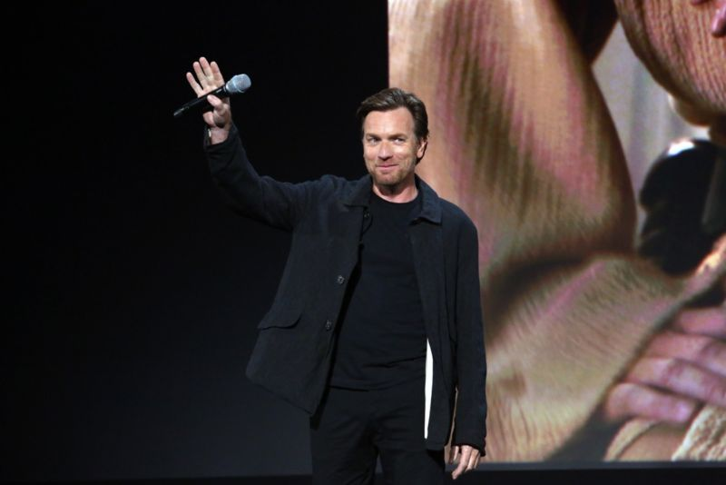 Ewan McGregor confirms he will return as Obi-Wan for new Star Wars series