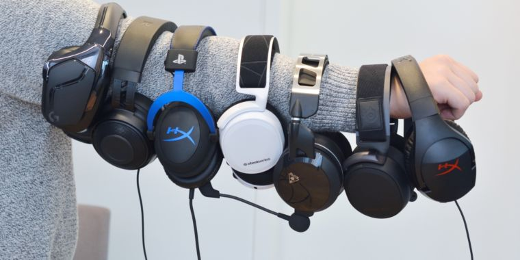 Guidemaster: The best gaming headsets for your console or gaming rig