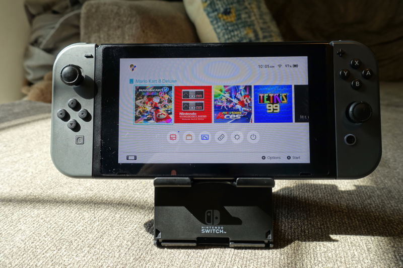 Guidemaster: The best Nintendo Switch accessories you can buy in 2019