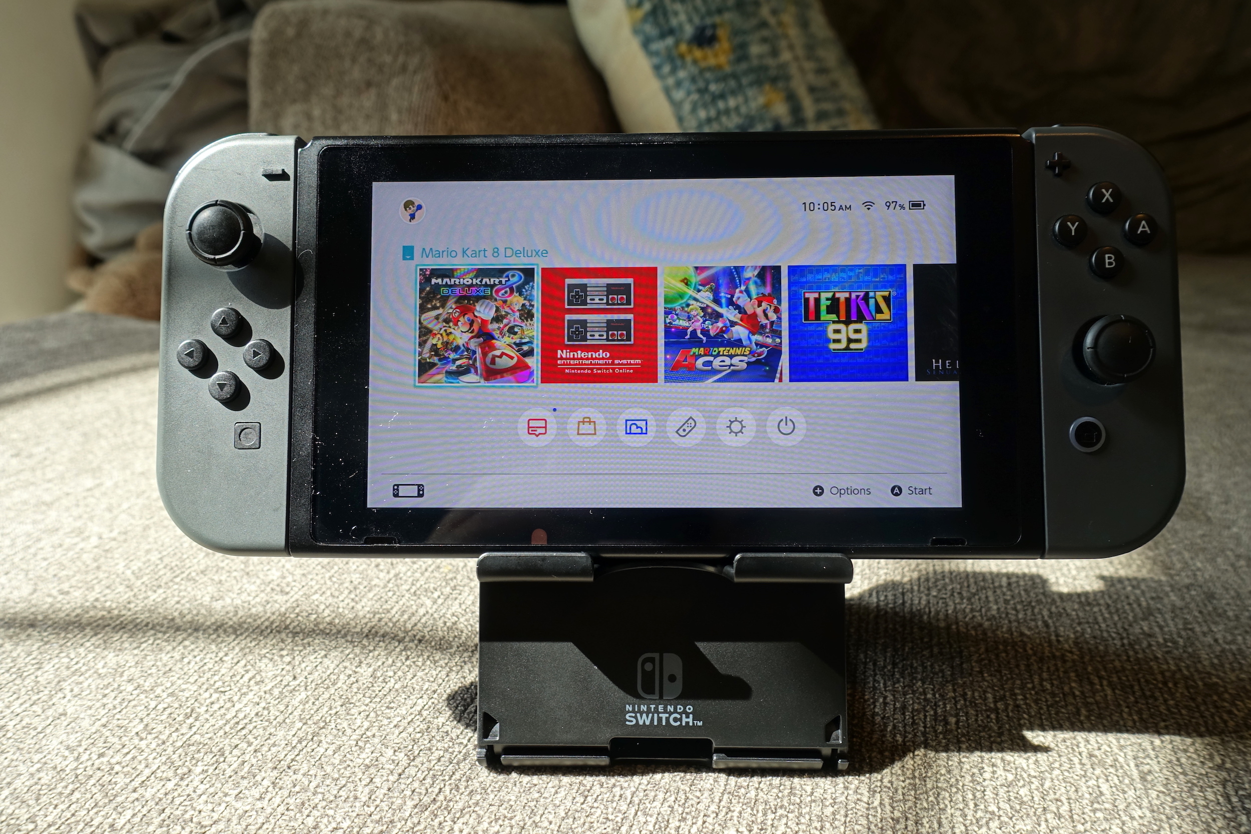 Best Nintendo Switch Accessories 14 Gadgets To Enhance Your Play Ars Technica