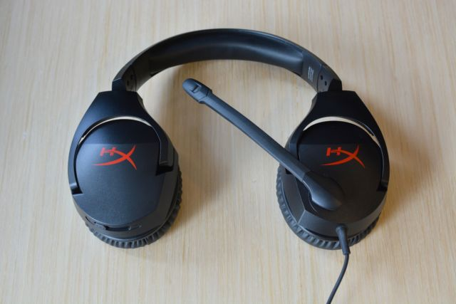 THE HYPERX CLOUD STINGER IS A RECOMMENDED GAMING HEADSET FOR THOSE ON A TIGHT BUDGET.