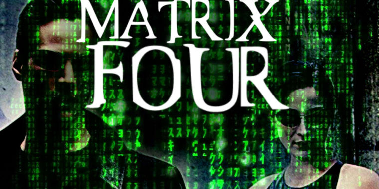 Whoa: Keanu Reeves, Carrie-Anne Moss sign on to star in The Matrix 4