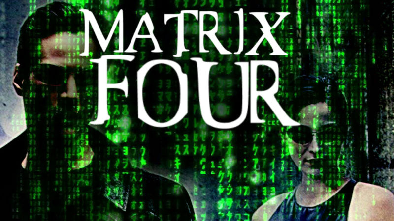"We assume the next Matrix film's title will be different than this. But will it be better? After ""Reloaded"" and ""Revolutions,"" well, we don't know."