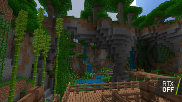 After canceling one upgrade, Minecraft gets another—and it's