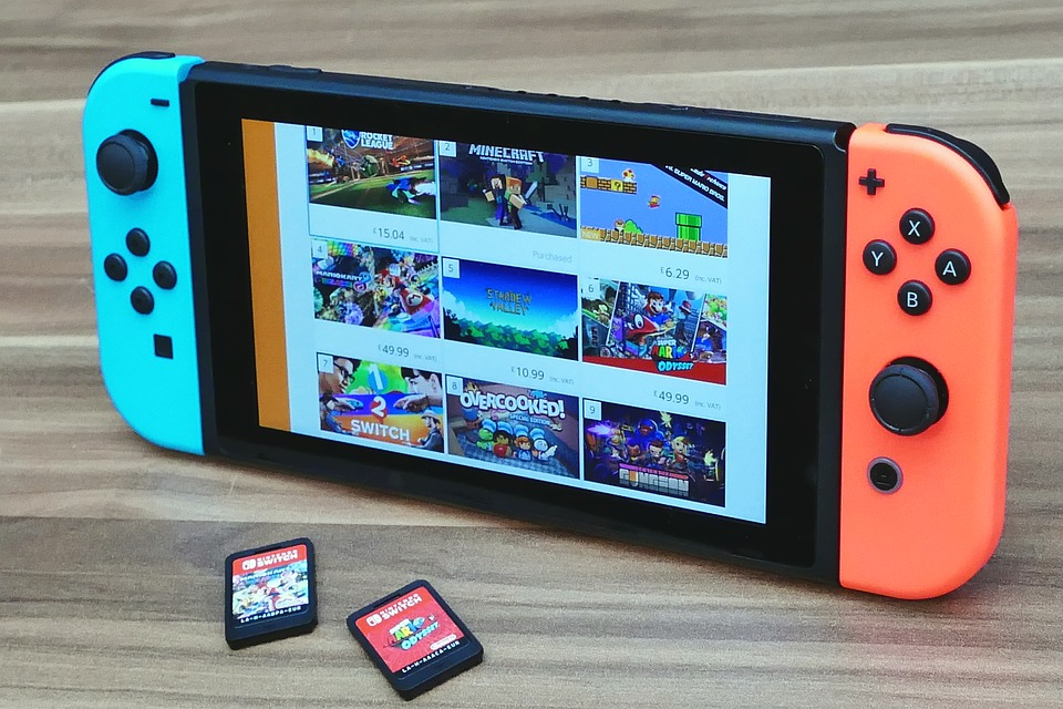 There are heaps of deals on Nintendo Switch games this Black Friday.
