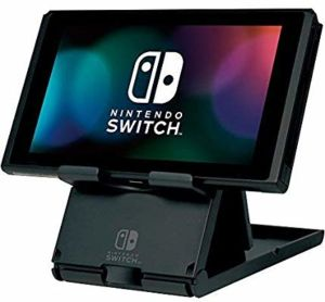 HORI Compact PlayStand for Nintendo Switch product image