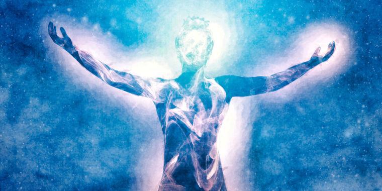 Light and quantum mechanics may yield binary disease detector