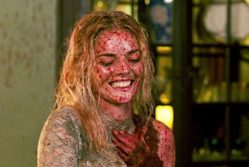 Samara Weaving delivers a standout performance in the new horror comedy <em>Ready or Not</em>.