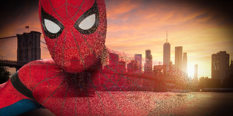 Spider-Man is out of the MCU thanks to Sony/Disney standoff