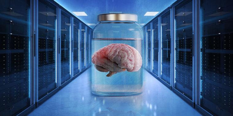 Can artificial intelligence make enterprise hybrid storage better?