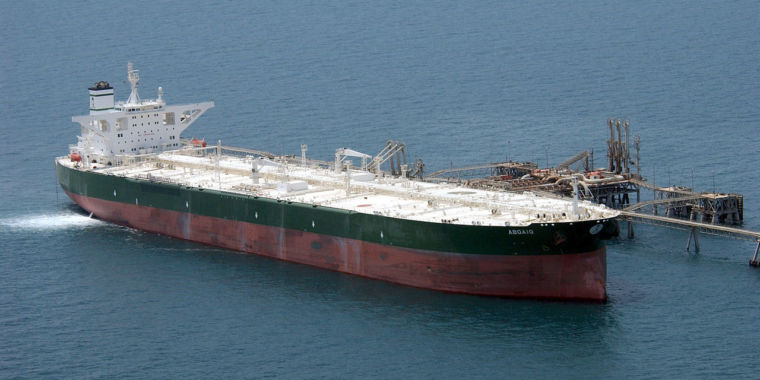 US hack attack hobbles Iran's ability to target oil tankers, NYT says