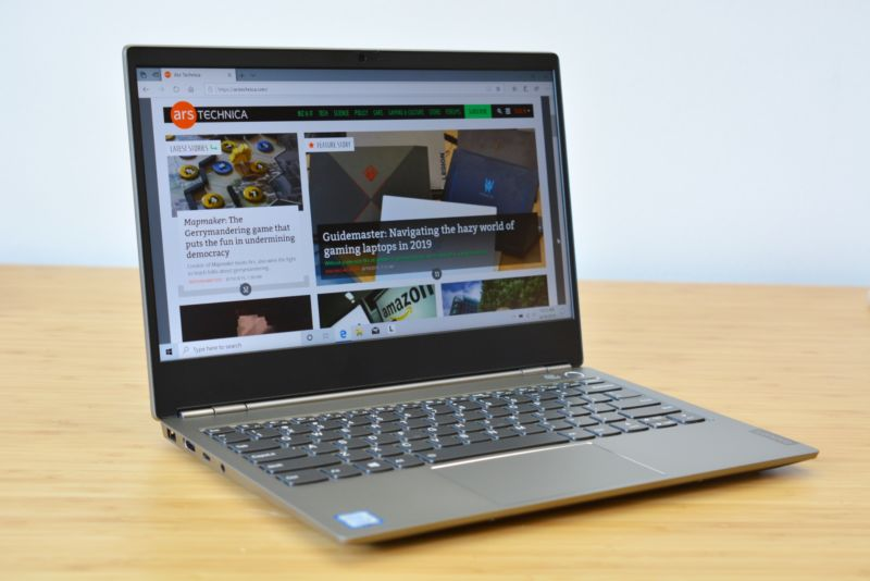 Lenovo Thinkbook 13s review: ThinkPad influences at a great