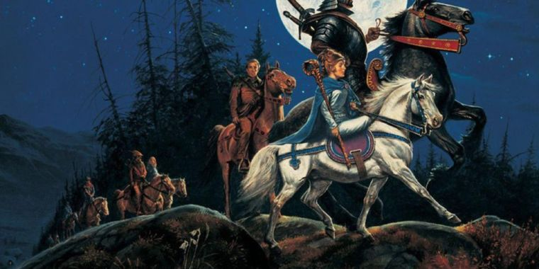 Amazon unveils first batch of casting for The Wheel of Time adaptation