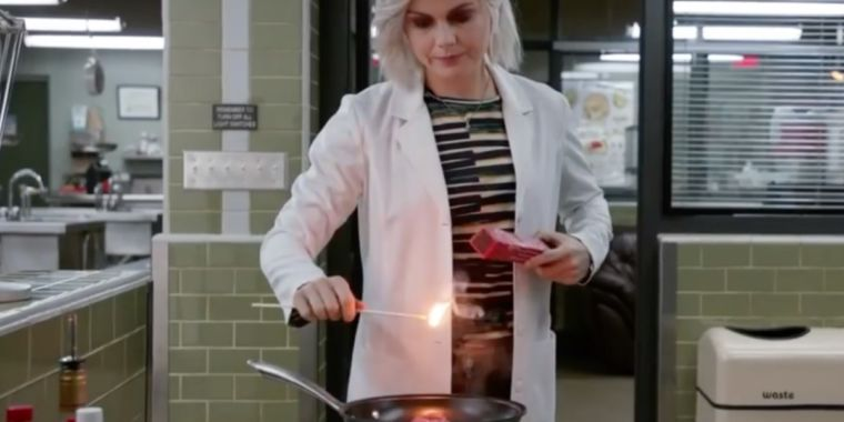 Review: iZombie sets up strong fifth season, then whiffs the series finale