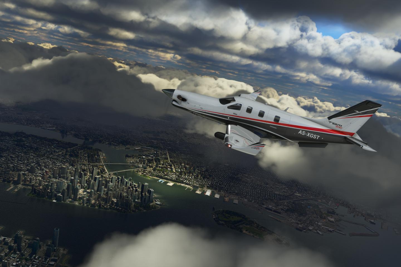 MS Flight Simulator  Daher-Socata-TBM-930_c-1440x960