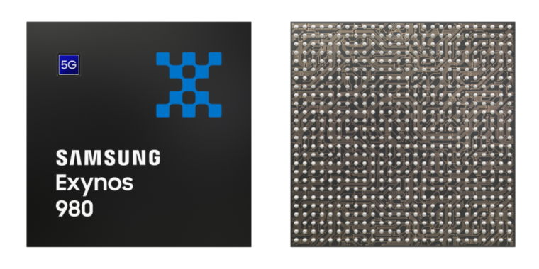 Samsung launches its first 5G-integrated CPU