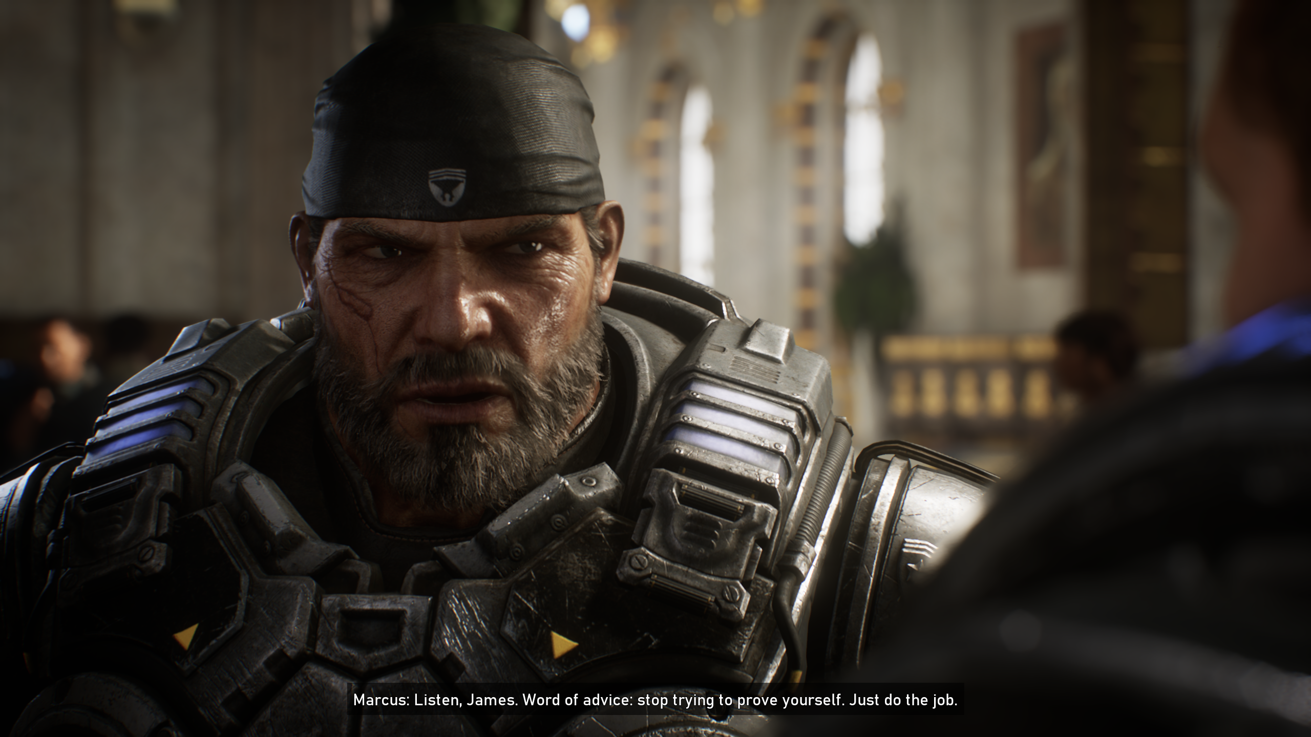 <em>Gears 5</em> comes with an Xbox Game Pass subscription, but it's down to a new low if you want to own a standalone copy.
