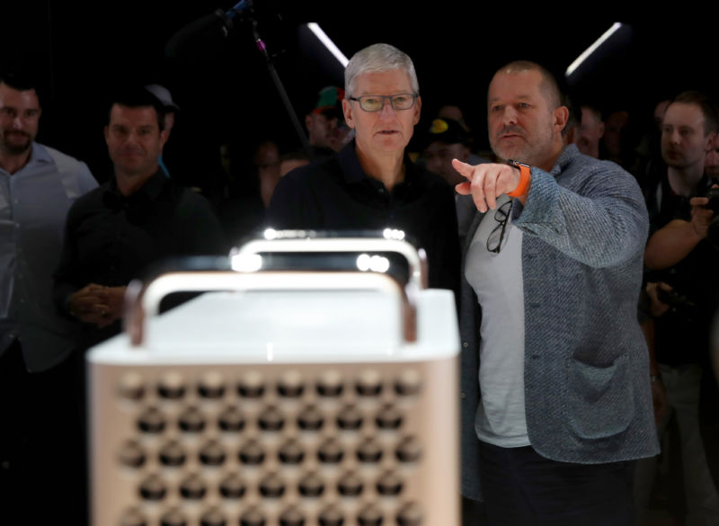 Apple Officially Announces New Mac Pro Will be Built in Texas