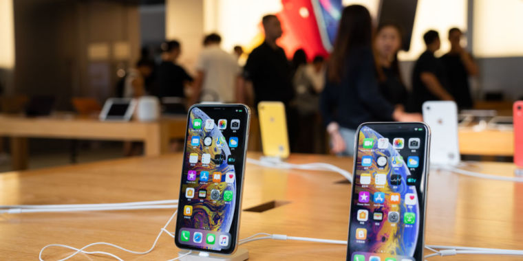 Unpatchable bug in millions of iOS devices exploited, developer claims