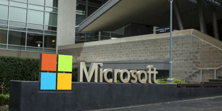 Microsoft: Customers are entitled to know about federal data requests