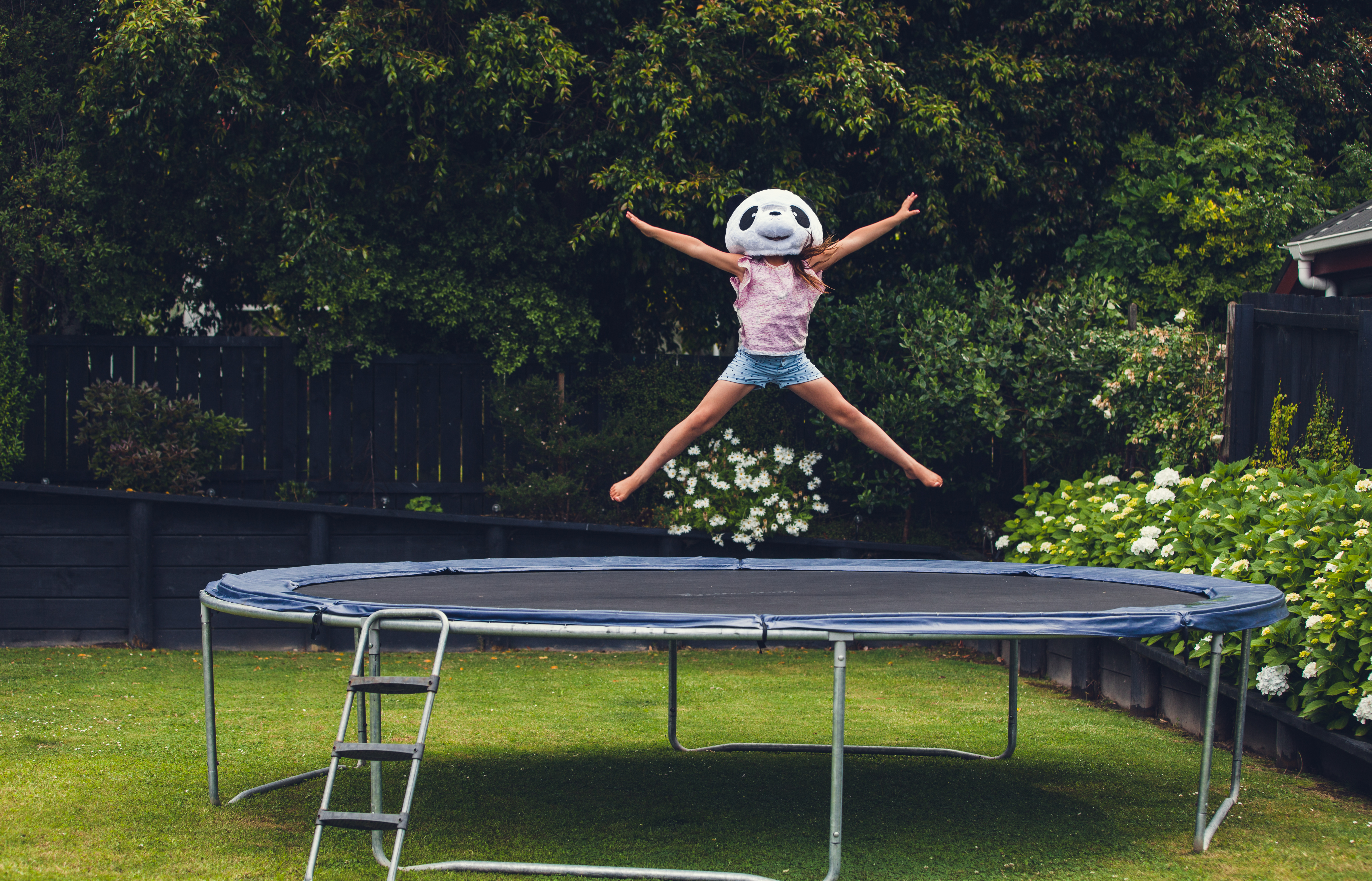 Search results for trampoline naked girls