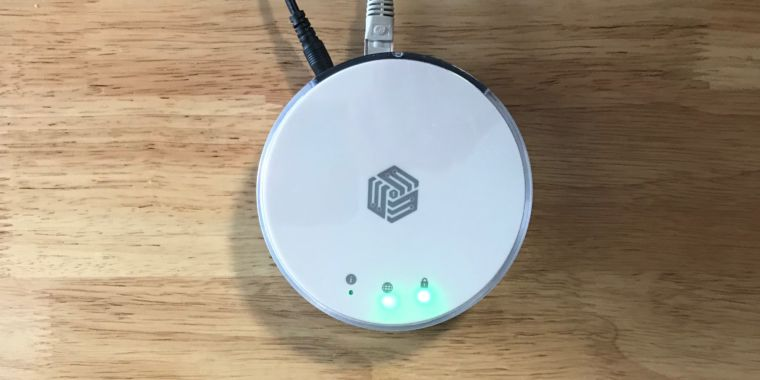 """InvizBox 2 redefines what """"privacy"""" routers can do"""