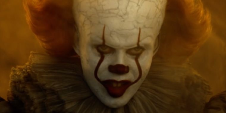 Review: IT Chapter Two is overlong, but Pennywise will still