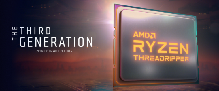 "That ""premiering with 24 cores"" fine print is our only concrete clue about November's Threadripper launch."