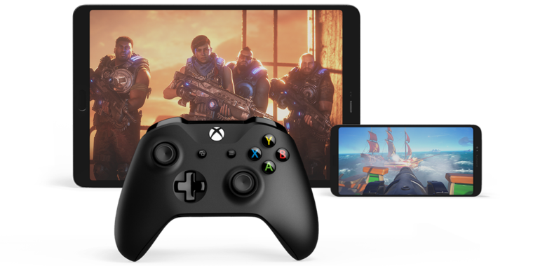 Android users can test out Microsoft's xCloud game streaming next month