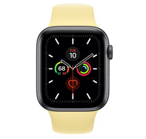 Apple Watch Series 5 product image