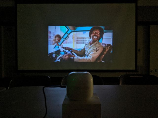 Cinemood Is The Little Projector That Couldn T Quite Ars Technica