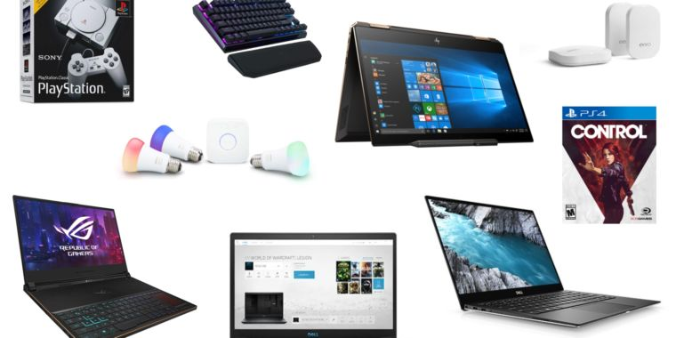 Dealmaster: Discounts on Dell laptops, Apple Watches
