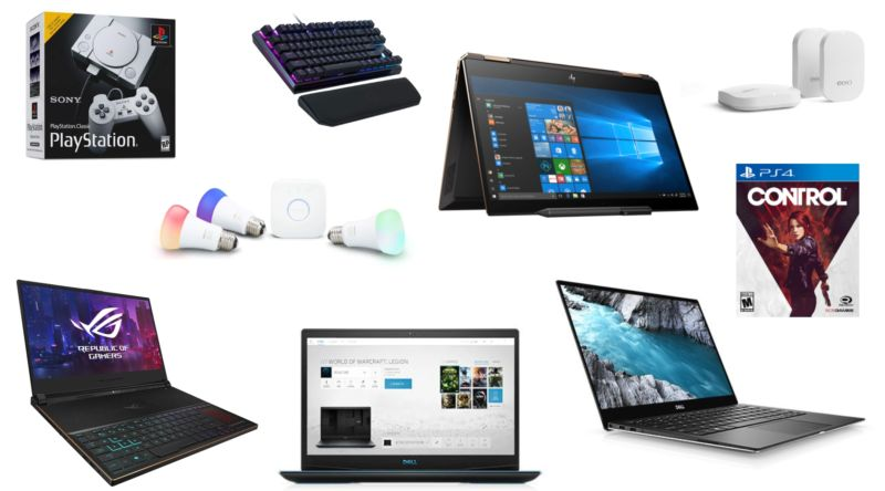 Dealmaster: Snag leftover Labor Day deals on laptops from Dell, HP, Asus, and more