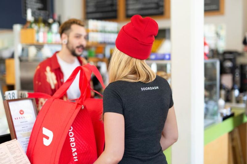DoorDash hack spills loads of data for 4.9 million people
