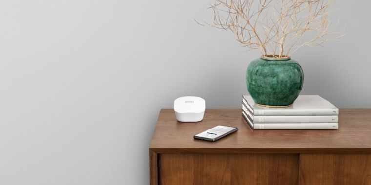 Eero third-gen Wi-Fi mesh debuts at Amazon's Fall 2019 Hardware Event