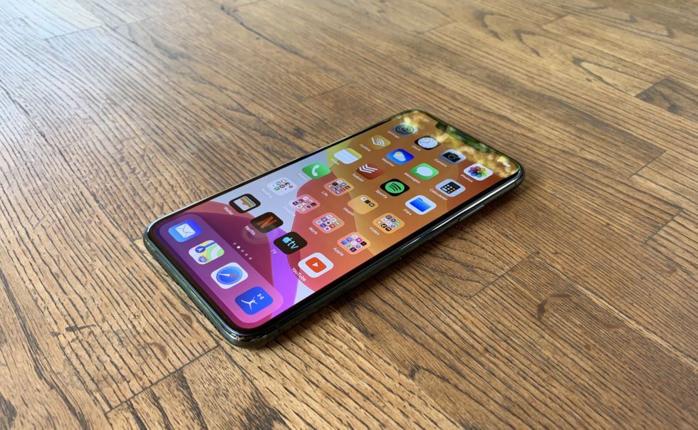 New report details Apple's plan for iPhones (and other gadgets) this year