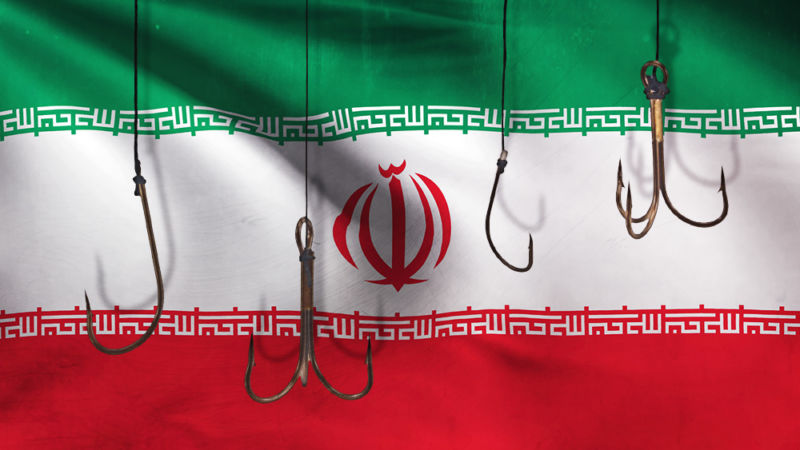 18 months after indictment, Iranian phishers are still targeting universities