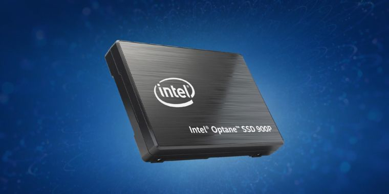 New Intel, Toshiba SSD technologies squeeze more bits into each cell