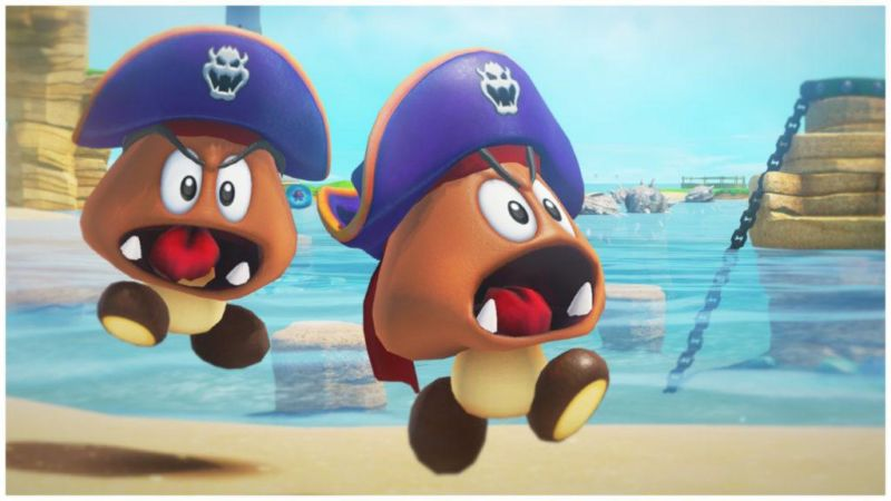 Nintendo gets UK ISPs to block Switch piracy sites | Ars