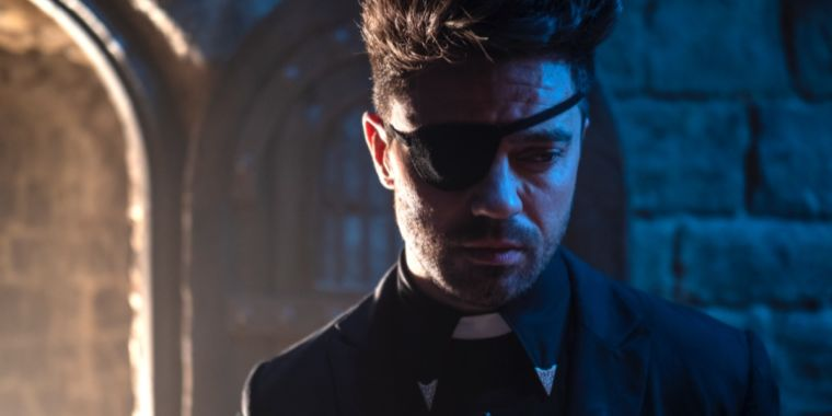Despite a solid finale, Preacher's final season was mostly a godawful mess