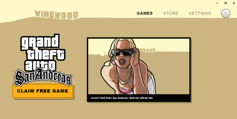 Right now, Rockstar is giving out a free copy of a 2004 game to entice you to install their new Rockstar Games Launcher on Windows PCs. We imagine more fare—including exclusives—will come to this storefront before long. But for now, Rockstar isn't saying.