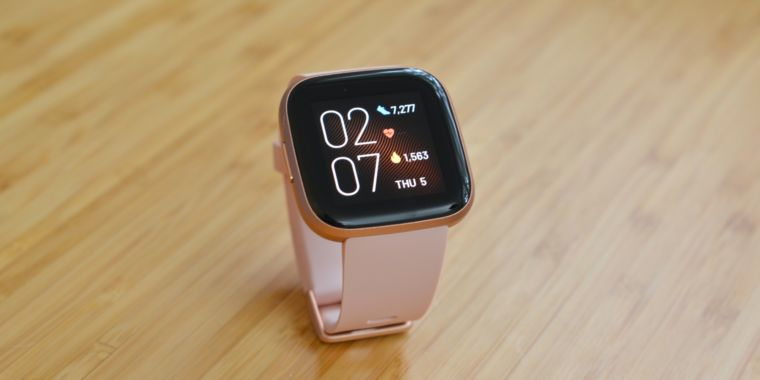 Fitbit Versa 2 review: A solid replacement, but not totally remade