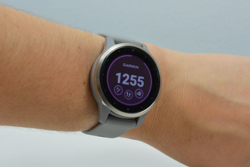 Garmin Vivoactive 4s review: So many fitness features, so