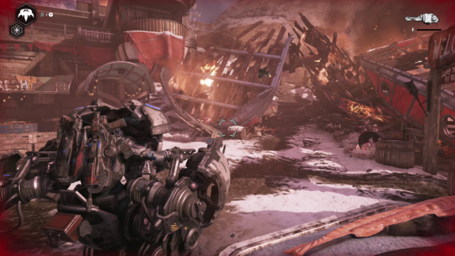 Gears 5 review: An obvious gaming recommendation—if you