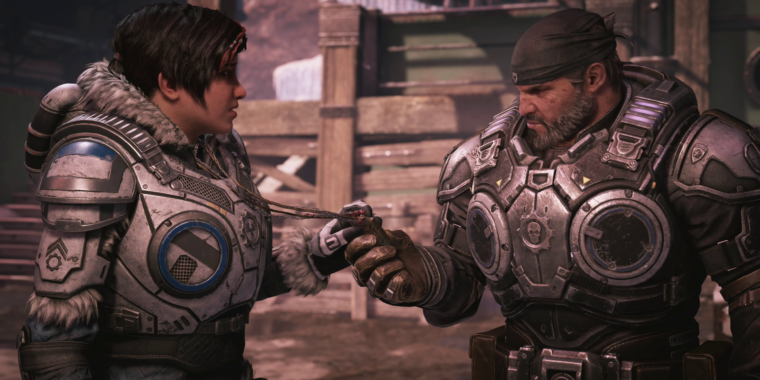 Gears 5 review: An obvious gaming recommendation—if you already paid for it